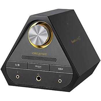 DRIVERS UPDATE: EUROCOM X7 CREAIVE SOUND BLASTER X-FI MB3 AUDIO