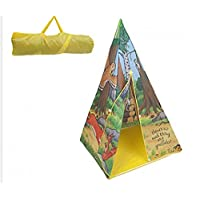 Hoolaroo Gruffalo Teepee Play Tent
