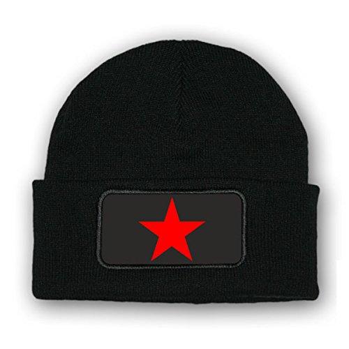 Mütze / Beenie - Rote Armee Stern Udssr Russland Russia WK2 WWII Soviet Flagge...