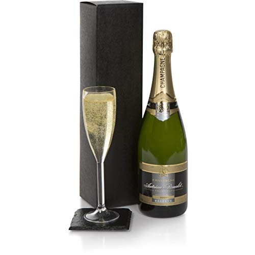 Luxury Champagne Gift - Makes the Perfect Champagne Gift For Staff, Clients, Family & Friends
