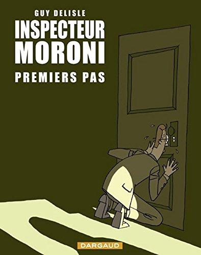 Inspecteur Moroni, tome 1 : Premiers pas