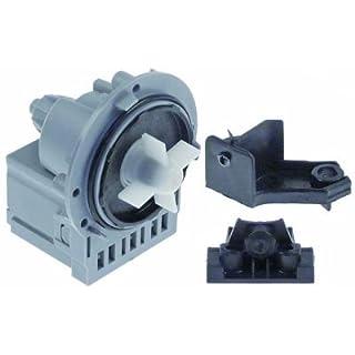 ASKOLL M231 XP Ablaufpumpe für Colged STEEL-58, BETA-258, 914609, Steel58 mit Halterung 40W 230V 50Hz