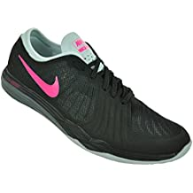Nike W Dual Fusion TR 4, Zapatillas de Gimnasia para Mujer