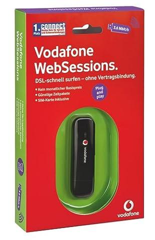 Vodafone K3565 Websessions USB-Stick,