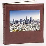 Fotoalbum für Ihre Bilder USA San Francisco Skyline Format 30x30 Seiten in ecru