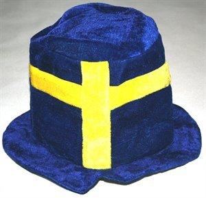 Yantec Crazy Hut Schweden Fanhut