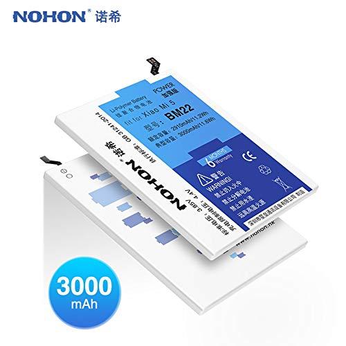 3000mAh Large Capacity Mobile Phone Battery Replacement
