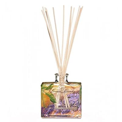 """Yankee Candle """"Lemon Lavender"""" Signature Reed Diffuser, Lilac from Yankee Candle"""