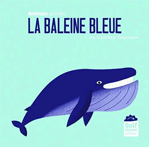 La Baleine bleue par Charles Paulsson