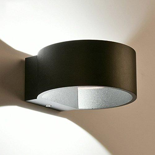MOMO Einfache moderne Wohnzimmer-Wand-Lampen-kreative Persönlichkeits-Studie-Wandlampe-europäische Kunst führte...