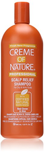 Creme of Nature Shampooing d'aloès – 946 ml