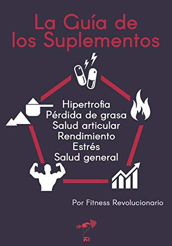 Este libro es una recopilación ordenada y editada de artículos del blog Fitness Revolucionario. Hace énfasis en los mejores suplementos, pero profundiza también en distintos nutrientes y los alimentos que los contienen. No tiene sentido pensar en sup...