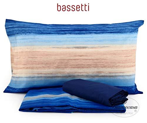 Copripiumino Bassetti Notte Stellata.Bassetti Copripiumini Classifica Prodotti Migliori Recensioni