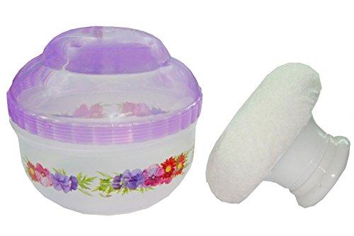 Baby Basics - Powder Puff - Design 2