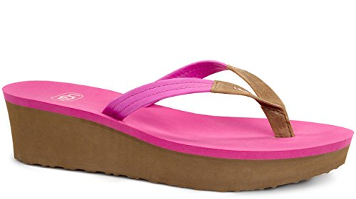 Ugg Australia, Sandali donna Pink-Brown