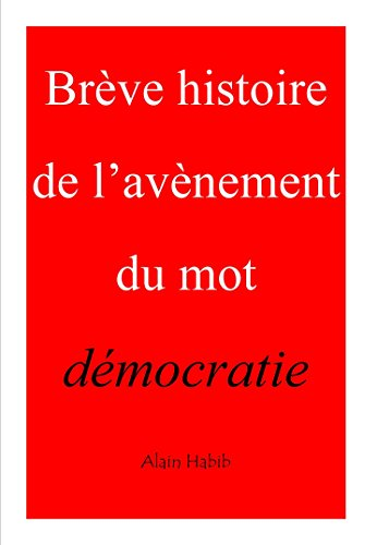 breve-histoire-de-lavenement-du-mot-democratie