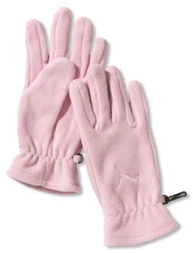 Puma Uni - Guantes, tamaño XS, color lilac sachet - rosa lady