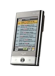 Mio P360 PDA avec GPS intégré sous Windows Mobile 6