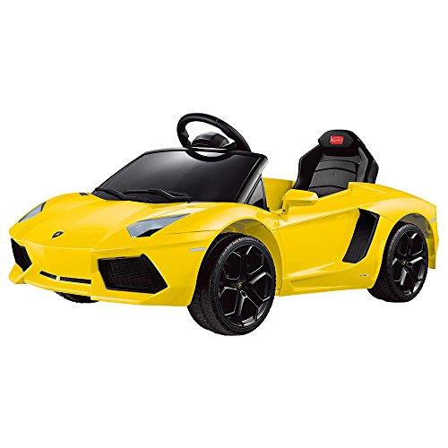 Lamborghini 6V