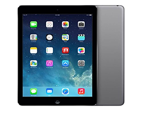 Top Apple iPad Air 64GB 4G – Space Grey – Unlocked Online