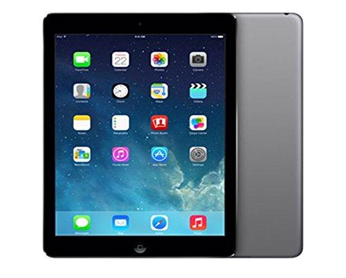 Apple iPad Air 64GB 4G - Space Grey - Unlocked