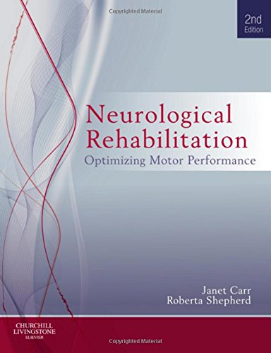 Ma Motor (Neurological Rehabilitation: Optimizing motor performance)