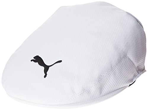 Tour Driver Cap Bright White-Puma Black/L/XL
