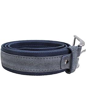 Mat Sartoriale - Cinturón - para hombre gris gris 120