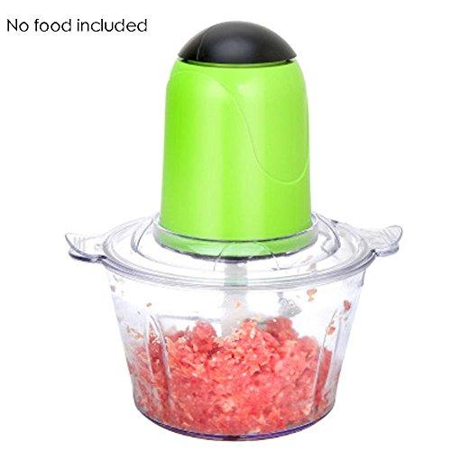 Oshide Multifunktions Fleisch Mixer Elektrische Küchenmaschine Lebensmittel Chopper Maschine Entsafter Fleischwolf (Mixer Fleisch Für)