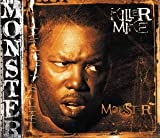 Songtexte von Killer Mike - Monster