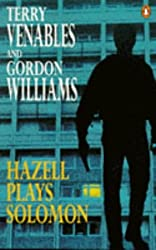 Hazell Plays Solomon by Terry Venables (1994-12-01)