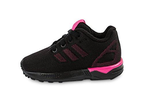 ADIDAS Chaussures ZX FLUX I - Noir Noir