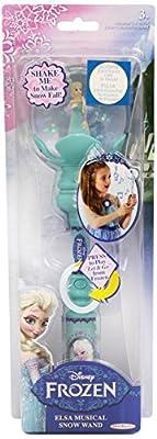 Frozen Cefa Toys - Varita mágica musical de Cefa Toys