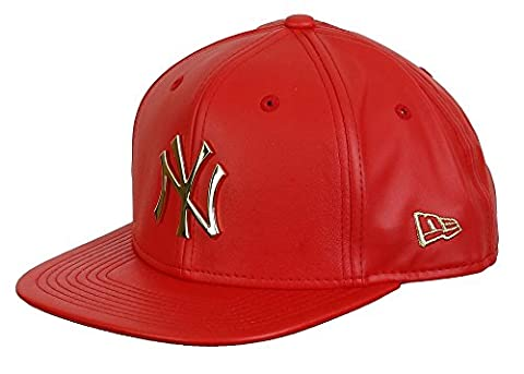 NEW YORK YANKEES - NEW ERA SNAPBACK 9 FIFTY -