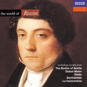 The World of Rossini