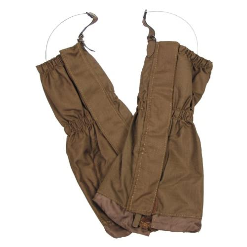 414WGZeXdxL. SS500  - MFH Moisture protection gaiters with zip steel wire.