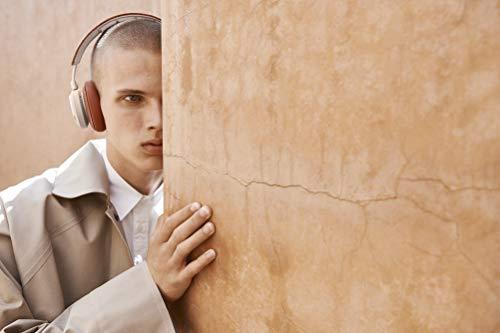 Bang & Olufsen Beoplay H9i Bluetooth Over-Ear Kopfhörer (Drahtloser, Active Noise Cancellation, Transparenz-Modus und Mikrofon) Terracotta (Limited Edition) - 7