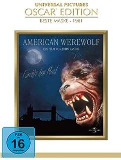 American Werewolf (Oscar-Edition)