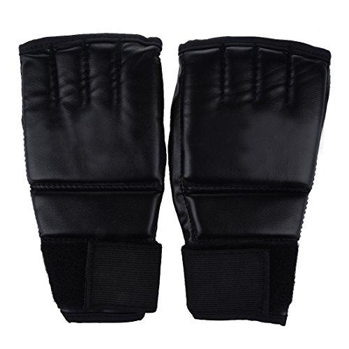Sonline Authentic MMA UFC Grappling Tech Boxen Kaempfen Kampf Handschuhe Handschuhe Sandsack