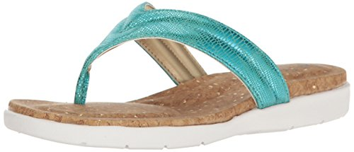 Soft Style by Hush Puppies Women's Lizzy Flat Sandal -