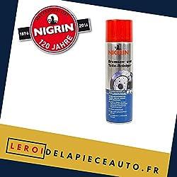 NIGRIN 74057 Bremsen & Teilereiniger 500 ml