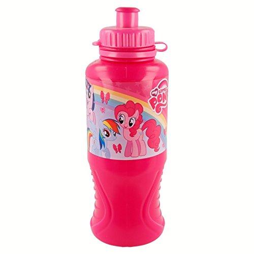 Flasche Ergo 400ml. My Little Pony