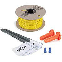 Petsafe Extra Wire & Flag Kit For Use With In Ground Fences