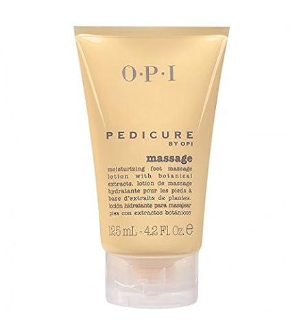 Pedicure by OPI Massage - 125ml