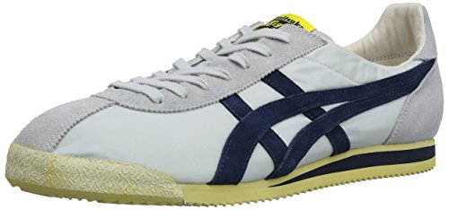 Onitsuka Tiger  Tiger Corsair VIN, baskets basses homme Multicolore - Multicolore (weiß/blau)