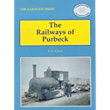 Railways of Purbeck (Locomotion Papers)