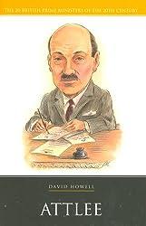 Prime Minister Box Set: Attlee (20th Century PM)
