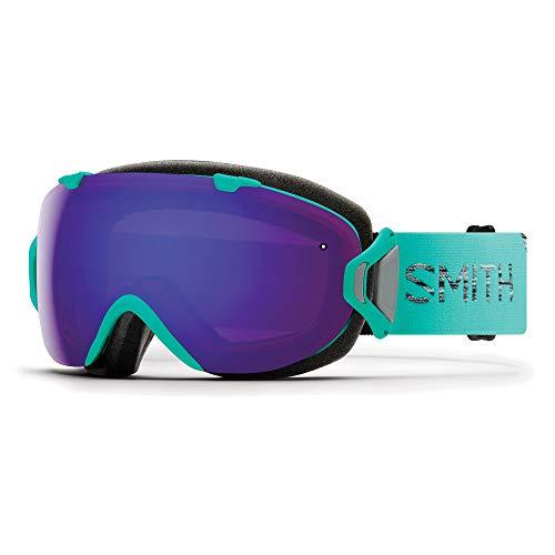 Smith I/OS Winter Goggle mit chromapop Objektiv One Size Opal