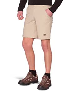 Helly Hansen Due South Short homme Khaki FR : 38 (Taille Fabricant : 28)