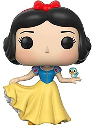 Funko Pop! - Disney Figura de Vinilo Snow White...
